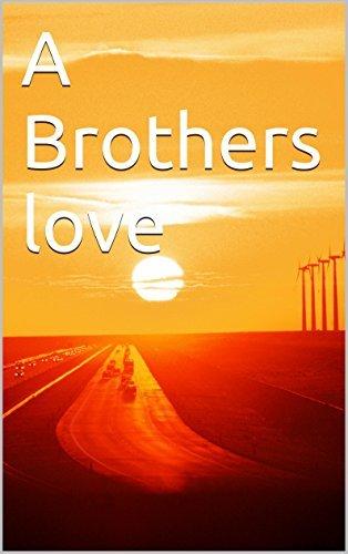 A Brothers love Tenaya