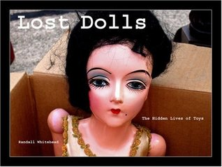 Lost Dolls, the Hidden Lives of Toys  by  Randall Whitehead