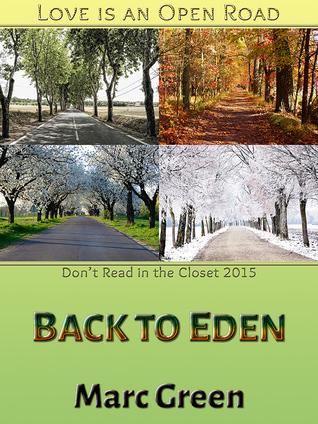 Back to Eden Marc  Green