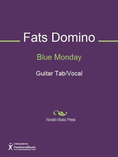 Blue Monday Dave Bartholomew