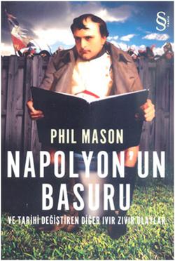 Napolyonun Basuru Phil Mason