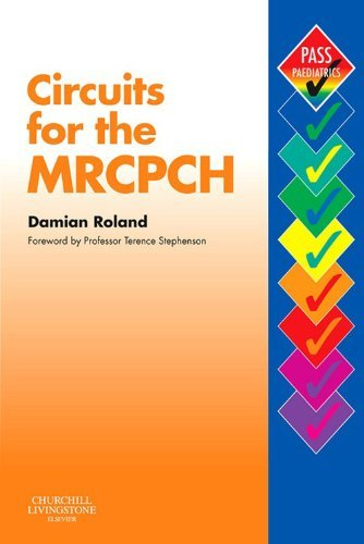 Circuits for the MRCPCH  by  Damian Roland