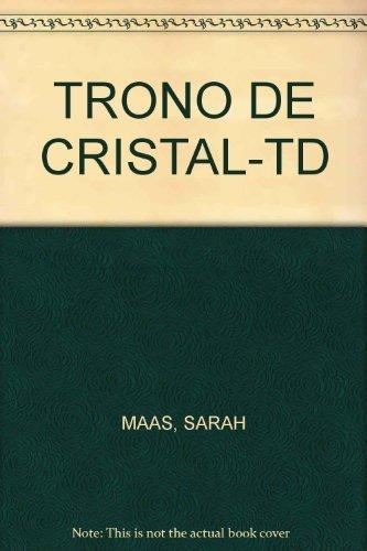 Trono de Cristal Sarah J. Maas