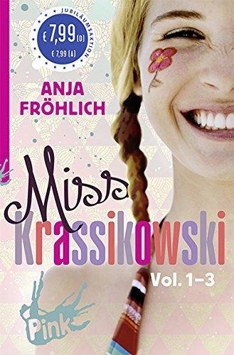 Miss Krassikowski Vol. 1-3 Anja Fröhlich