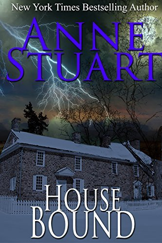 House Bound (The House Books Book 2)  by  Anne Stuart