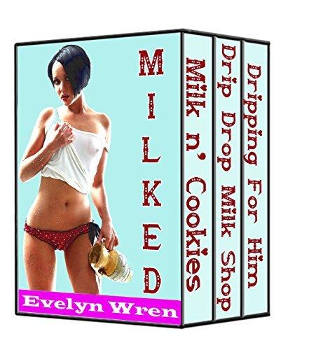 MILKED Evelyn Wren