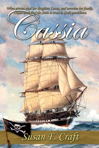 Cassia  by  Susan F. Craft
