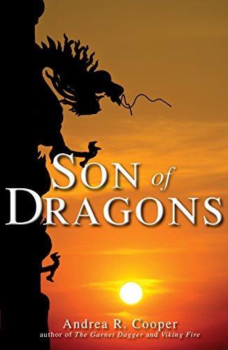 Son of Dragons (Legends of Oblivion Book 2) Andrea R. Cooper
