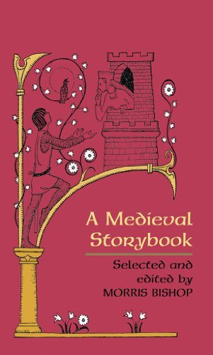 A Medieval Storybook  by  Alison Mason Kingsbury