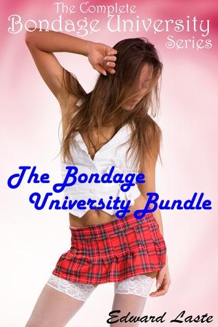The Bondage University Bundle Edward Laste