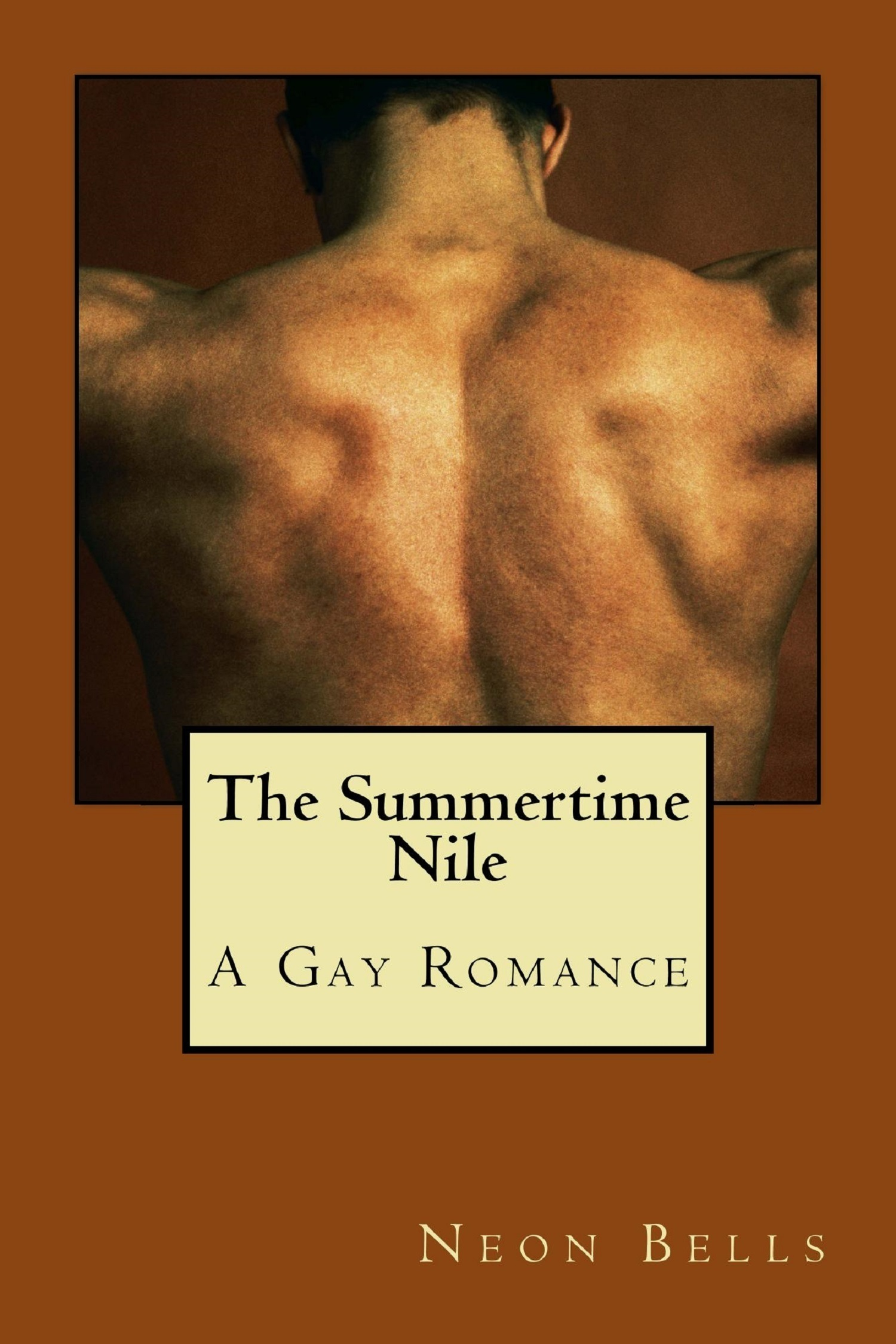 The Summertime Nile: A Gay Romance  by  Neon Bells
