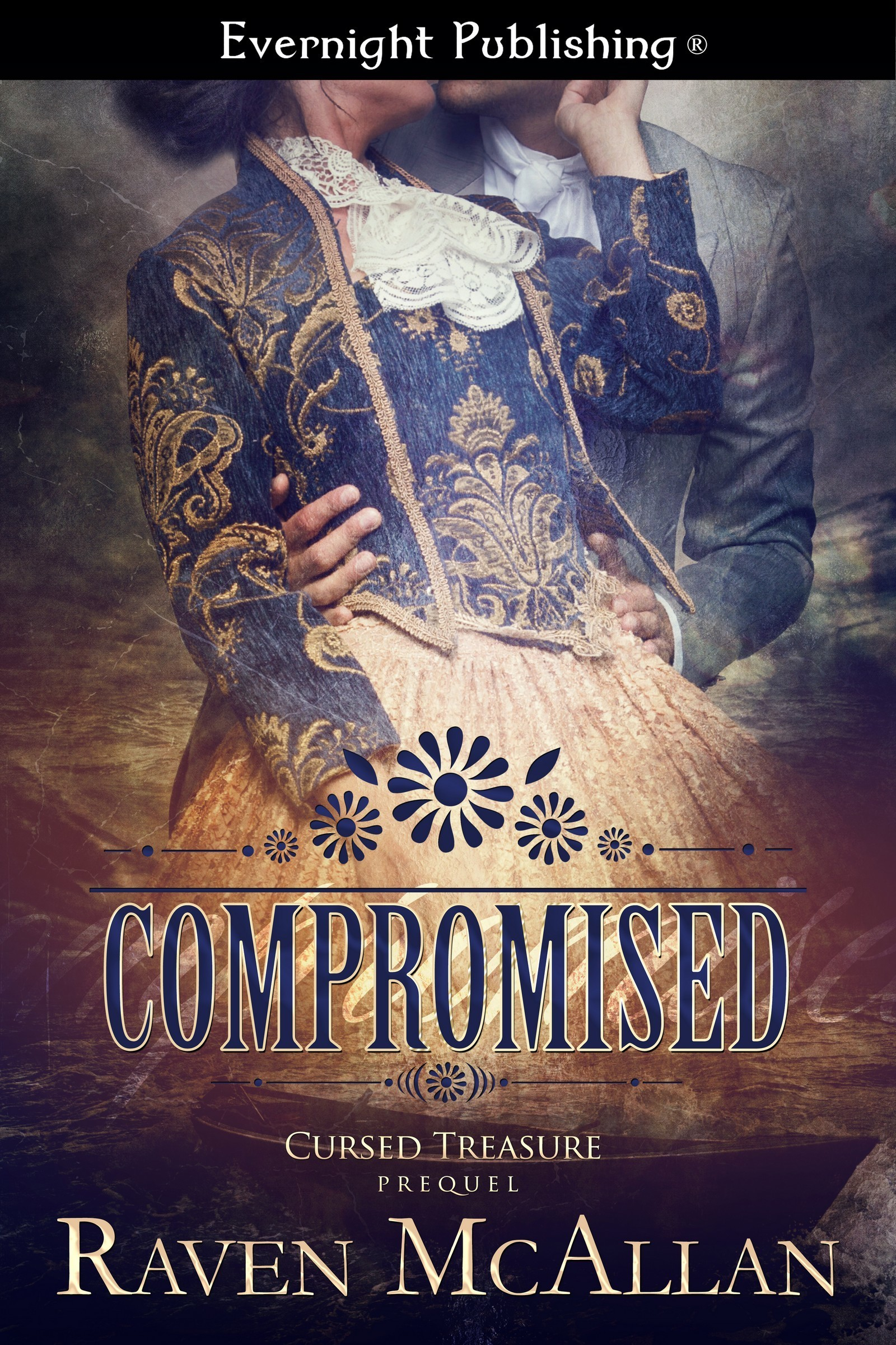Compromised  by  Raven McAllan