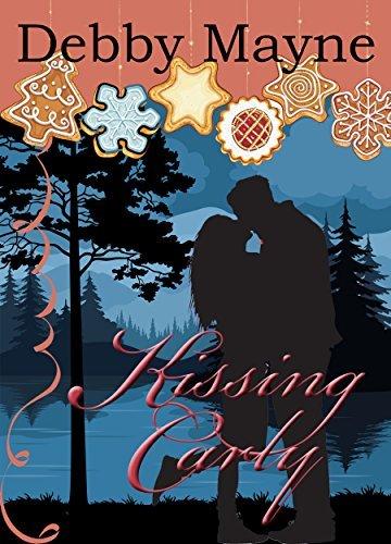 Kissing Carly  by  Debby Mayne