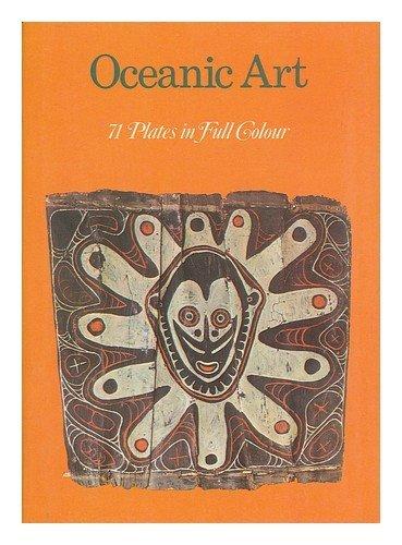Oceanic Art Alberto Cesare Ambesi