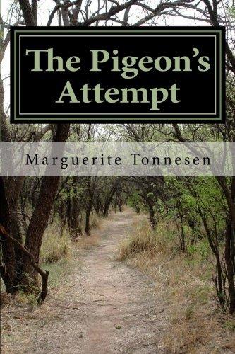 The Pigeons Attempt Marguerite Tonnesen
