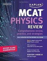 Kaplan MCAT Physics Review Notes Kaplan Inc.