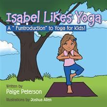 Isabel Likes Yoga Paige Peterson