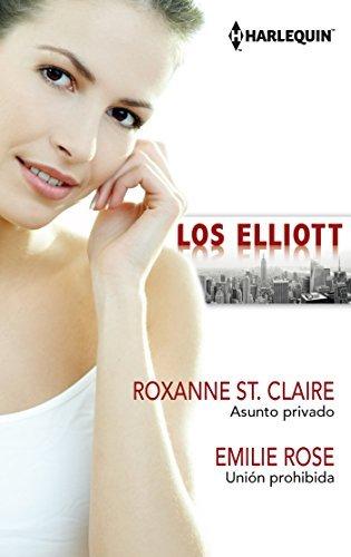 Asunto privado/Unión prohibida  by  Roxanne St. Claire