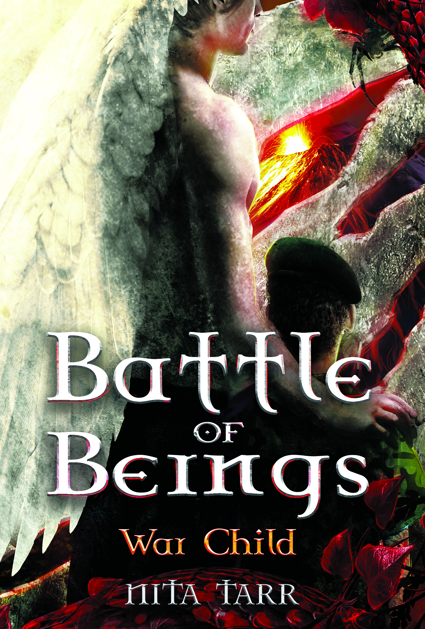 Battle of Beings (War Child, #1)  by  Nita Tarr
