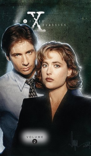 X-Files Classics: Season One Vol. 2  by  Roy Thomas