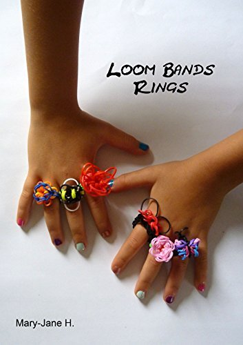 Loom Bands - Rings Mary-Jane H.