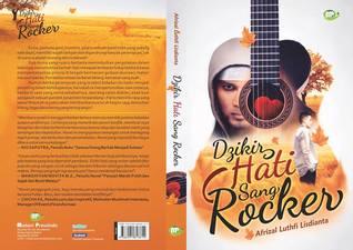 Dzikir Hati Sang Rocker Afrizal Luthfi Lisdianta