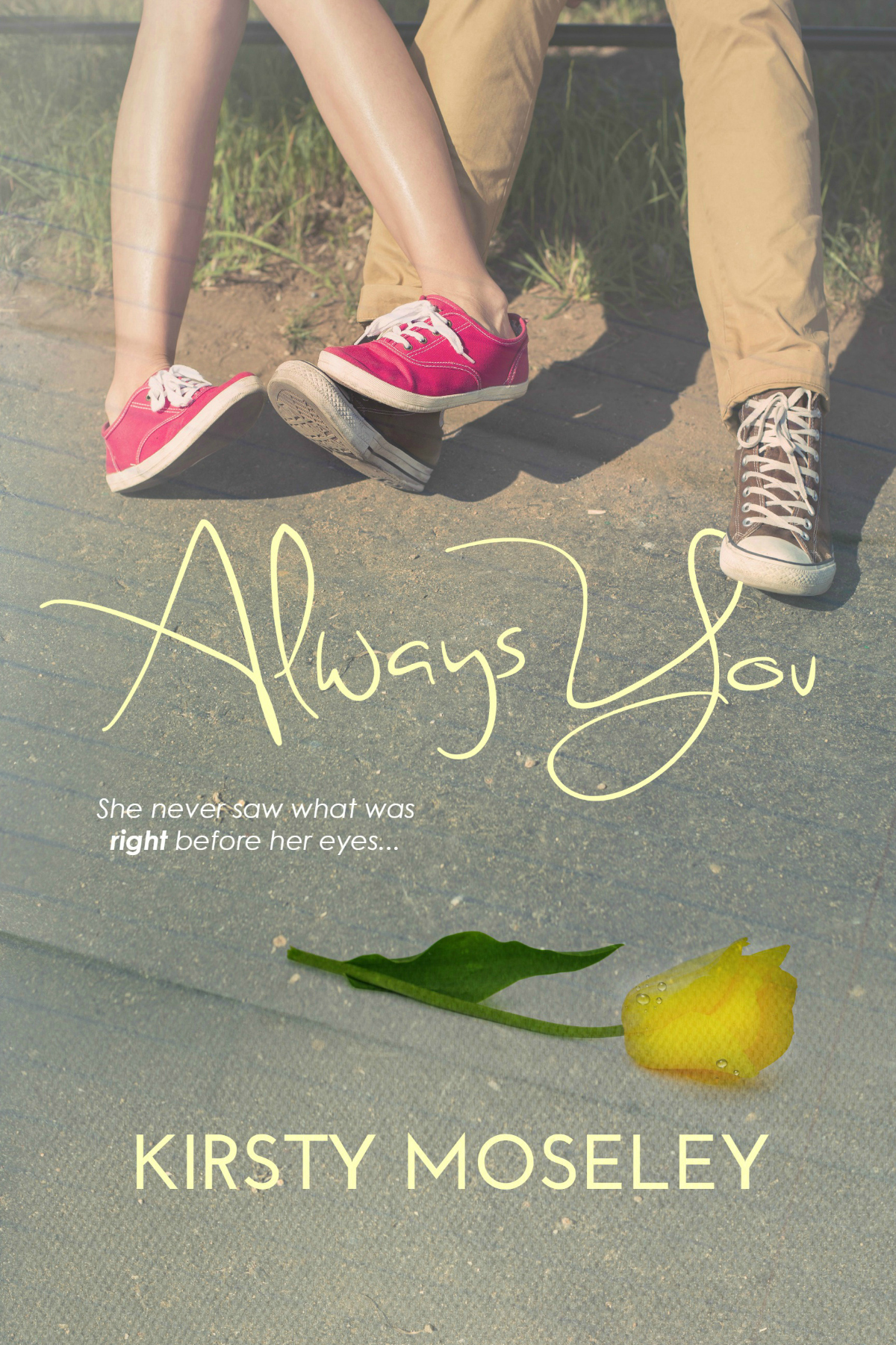 Always You (Best Friend, #1)  by  Kirsty Moseley