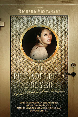 The Philadelphia Preyer - Ritual Pembunuhan Religius  by  Richard Montanari