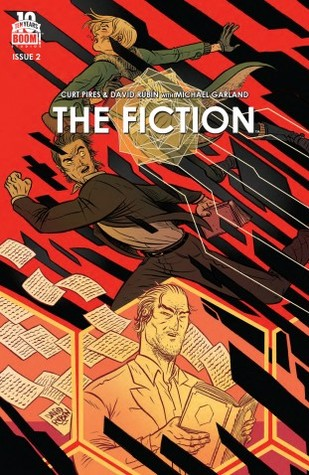 The Fiction #2 Curt Pires