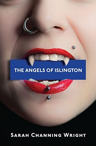 The Angels of Islington  by  Sarah Channing Wright