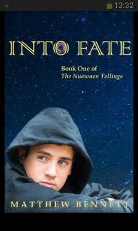 Into Fate, #1 Matthew Bennett