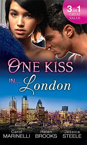 One Kiss in... London: A Shameful Consequence / Ruthless Tycoon, Innocent Wife / Falling for her Convenient Husband  by  Carol Marinelli