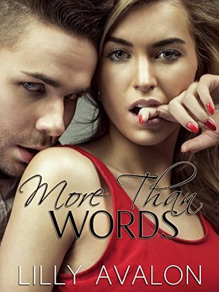 More Than Words Lilly Avalon