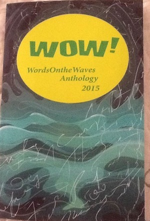 WOW! Anthology 2015  by  Persephone Vandegrift