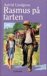 Rasmus på farten Astrid Lindgren