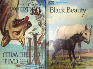 Black Beauty - Pack 5 Anna Sewell