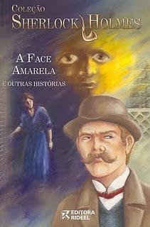 A Face Amarela  by  Arthur Conan Doyle