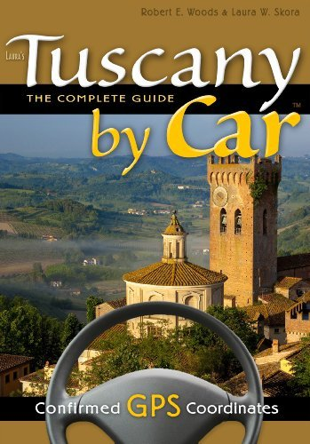 Tuscany Car -- the Complete Guide by Robert E. Woods