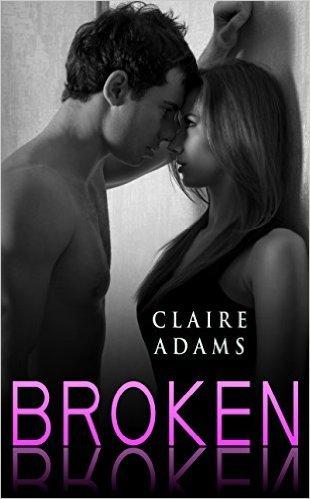 broken Claire  Adams