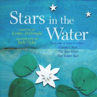 Stars in the Water  by  Lesley DuTemple