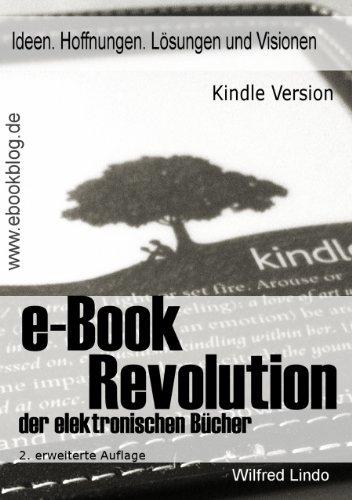 E-Book - die Revolution der elektronischen Bücher  by  Wilfred Lindo