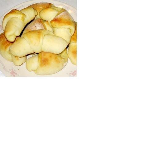 Potato Crescent Rolls - recipe  by  Dennis Grzelak