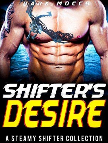 Shifters Desire  by  Dark Mocco