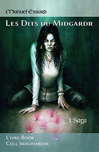 Saga  by  Manuel Essard