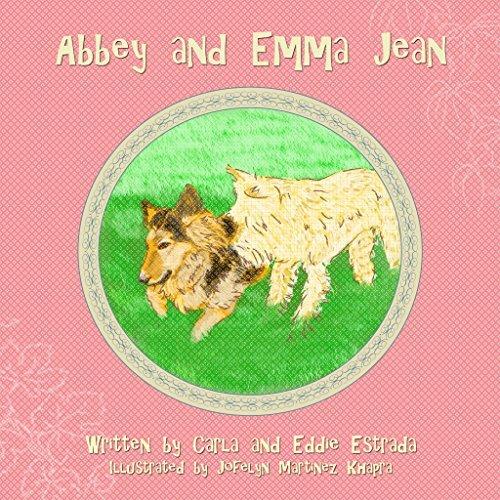 Abbey and Emma Jean  by  Carla Estrada