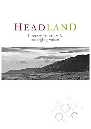 Headland: Issue 2 Laura McNeur
