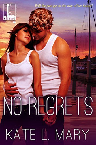 No Regrets (The College of Charleston Book 2) Kate L. Mary