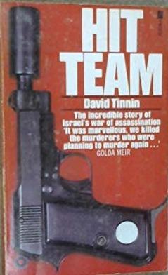 Hit team David B. Tinnin