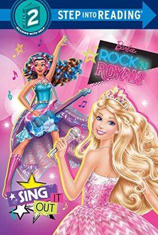 Sing It Out (Barbie in Rock n Royals) Devin Ann Wooster