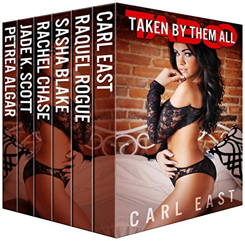 Taken them All by Carl East